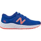 840c81ac311a New Balance Preschool Boys Synthetic/Mesh YPARICR2 Running Shoes