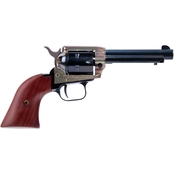 Heritage Rough Rider 22 LR 4.75 in. Barrel 6 Rnd Revolver Color Case Hardened