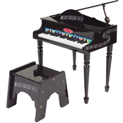 Melissa & Doug Lights, Camera, Interaction Grand Piano with Bench