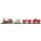 Morris Costumes Santa's Jumbo Express Train Set