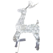 Morris Costumes Christmas Buck Yard Decor