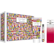 Nanette Lepore Colors of Nanette 3 pc. Gift Set