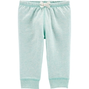 Carter's Infant Girls Pull On French Terry Pants