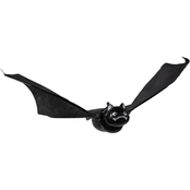Animated 17 in. Flying Bat Decoration