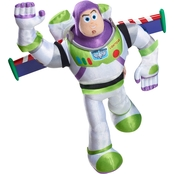 Just Play High Flying Buzz Lightyear Plush