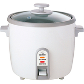 Zojirushi 6 Cup Rice Cooker/Steamer