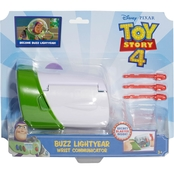 Disney Pixar Toy Story Buzz Lightyear Wrist Communicator with Blaster