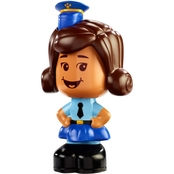 Disney Pixar Toy Story 4 Talking Officer Giggle McDimples Figure