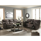 Signature Design by Ashley Boxberg Sofa and Loveseat Set