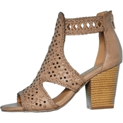 Jellypop Shoes Hellene Woven Sandals