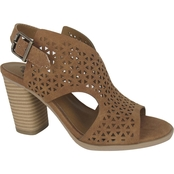 Jellypop Shoes Cameo Woven Sandals