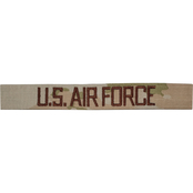 Air Force Branch Tape 1 in. Sew-On (OCP)