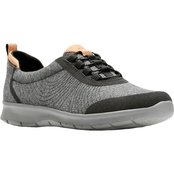 Clarks Step Allena Bay Sneakers