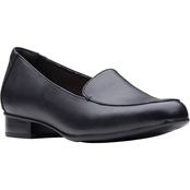 Clarks Juliet Lara Loafers