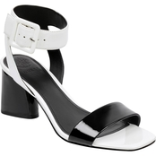 Guess Saloni Ankle Strap Dress Sandals