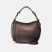 COACH Sutton Leather Hobo