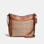 COACH Chaise Signature Crossbody