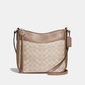 COACH Chaise Signature Crossbody Handbag