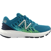 New Balance Grade School Kids YPURGOH Fuel Core Urge Cushioned Running Shoes