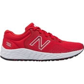 New Balance Grade School Boys YPARIWB Arishi Cushioned Running Shoes