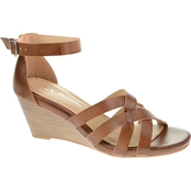 CL By Laundry Henley Wedge Sandals