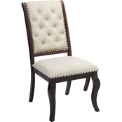 Scott Living Glen Cove Dining Side Chair 2 pk.