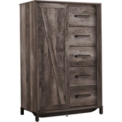 Signature Design by Ashley Wynnlow Dressing Chest