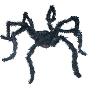 Sunstar Light up Black Spider