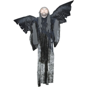 Hanging Talking Winged Reaper