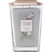 Yankee Candle Elevation Sun-Warmed Meadows Large 2-Wick Square Jar Candle