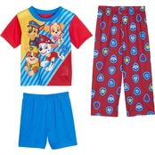 Nickelodeon  Toddler Boys Paw Patrol Team3 pc. Poly Set