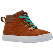 Oomphies Boys Hudson Lace Up Hi Tops
