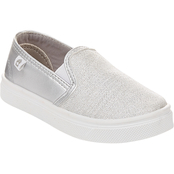 Oomphies Girls Madison Slip On Shoes