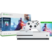 Xbox One S Battlefield V Bundle