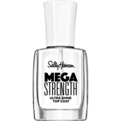 Sally Hansen Mega Strength Ultra Shine Top Coat
