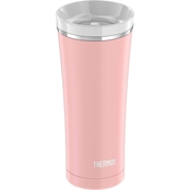 Thermos Sipp 16 oz. Stainless Steel Travel Tumbler, Matte Turquoise