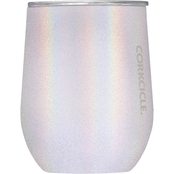 Corkcicle Triple Insulated Stemless 12 oz. Glass