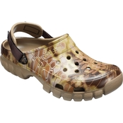 Crocs Men's Offroad Kryptek Highlander Clogs