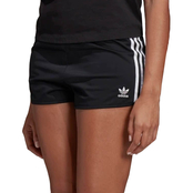 adidas 3 Stripes Shorts