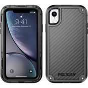 Pelican iPhone XR Shield, Black