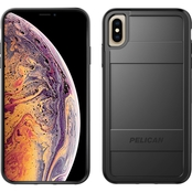 Pelican iPhone XS MAX Protector, Black