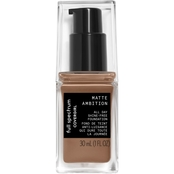 Full Spectrum Matte Ambition - All Day Foundation