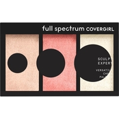 Full Spectrum Sculpt Expert - Multiuse Cheek Palette