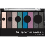 Full Spectrum So Saturated - Eyeshadow Palette
