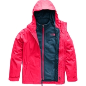 The North Face Mountain View Triclimate Hooded Jacket