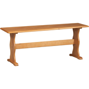 Linon Chelsea Simple Bench
