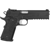 Springfield TRP Operator 45 ACP 5 in. Barrel 7 Rds Pistol Black with Full Rail