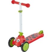 National Sporting Goods Scootie Bug Folding Scooter