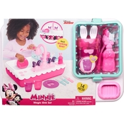 Just Play Disney Minnie's Magical Sink Set