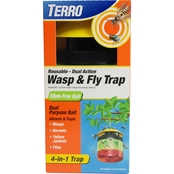 Terro Large Wasp & Fly Trap